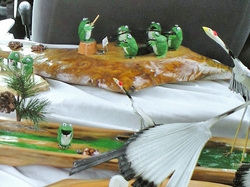 カエルの合唱