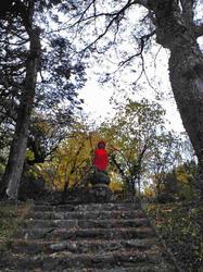 阿弥陀寺のお地蔵様